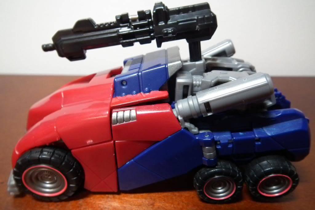 Collection de Braveheart: Venez voir mon musé personnel de Transformers - Page 5 DSCF1432