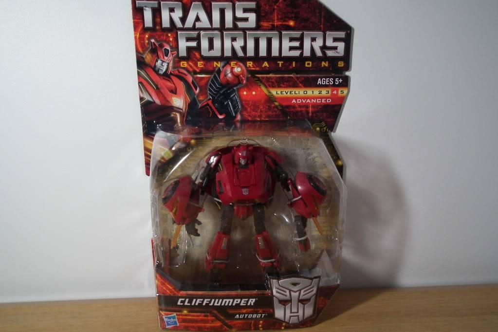 Collection de Braveheart: Venez voir mon musé personnel de Transformers - Page 7 DSCF4882