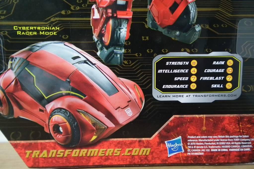 Collection de Braveheart: Venez voir mon musé personnel de Transformers - Page 7 DSCF4888