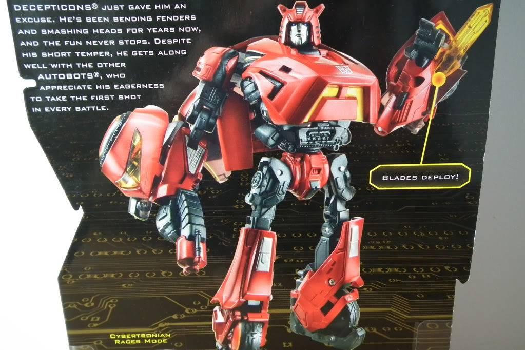Collection de Braveheart: Venez voir mon musé personnel de Transformers - Page 7 DSCF4889