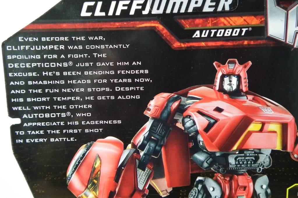 Collection de Braveheart: Venez voir mon musé personnel de Transformers - Page 7 DSCF4890