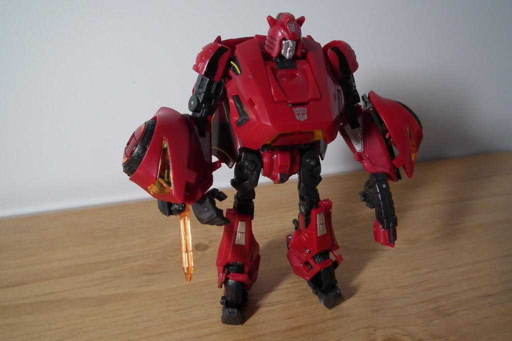 Collection de Braveheart: Venez voir mon musé personnel de Transformers - Page 7 DSCF4980