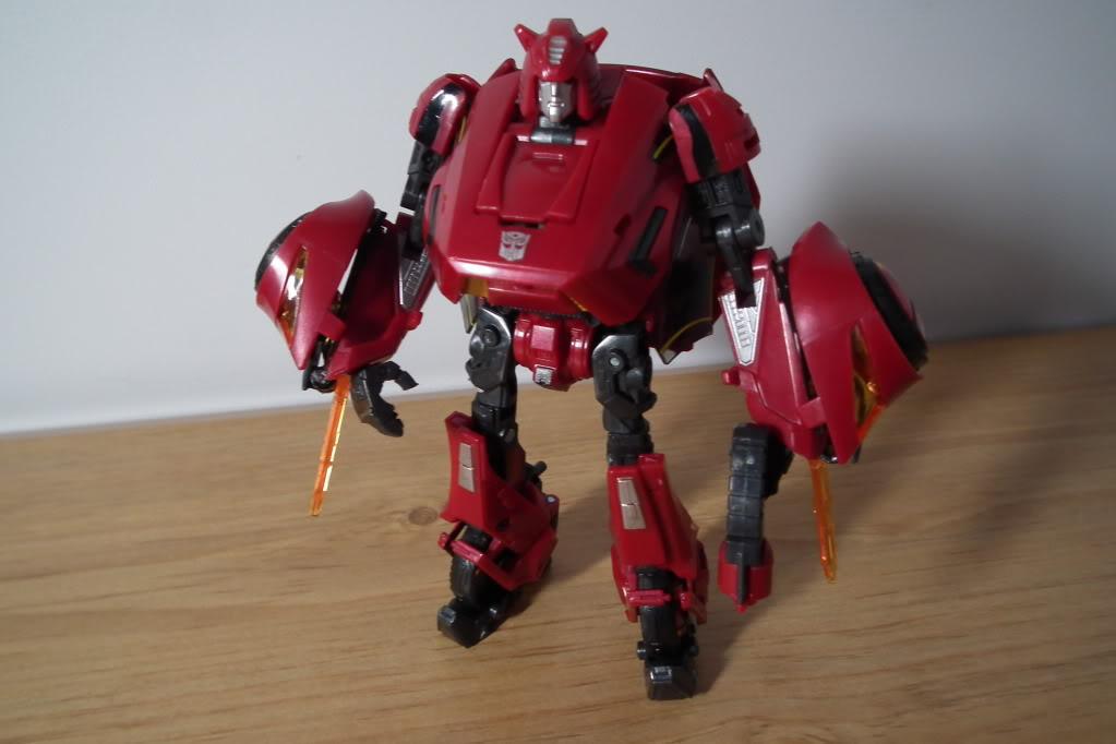 Collection de Braveheart: Venez voir mon musé personnel de Transformers - Page 7 DSCF4981