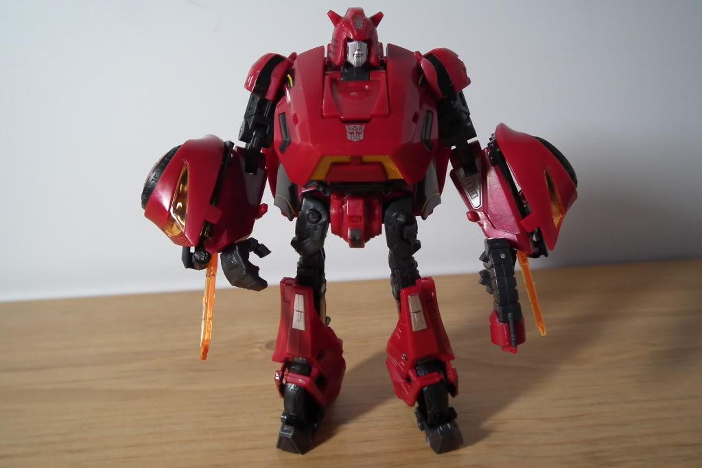 Collection de Braveheart: Venez voir mon musé personnel de Transformers - Page 7 DSCF4982