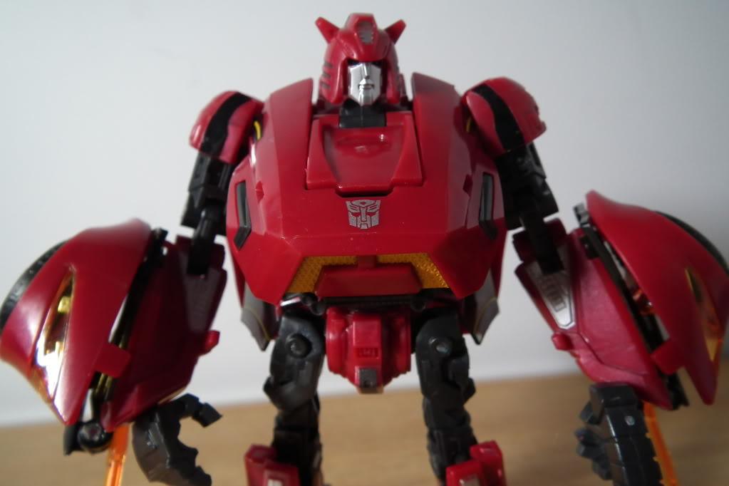 Collection de Braveheart: Venez voir mon musé personnel de Transformers - Page 7 DSCF4983