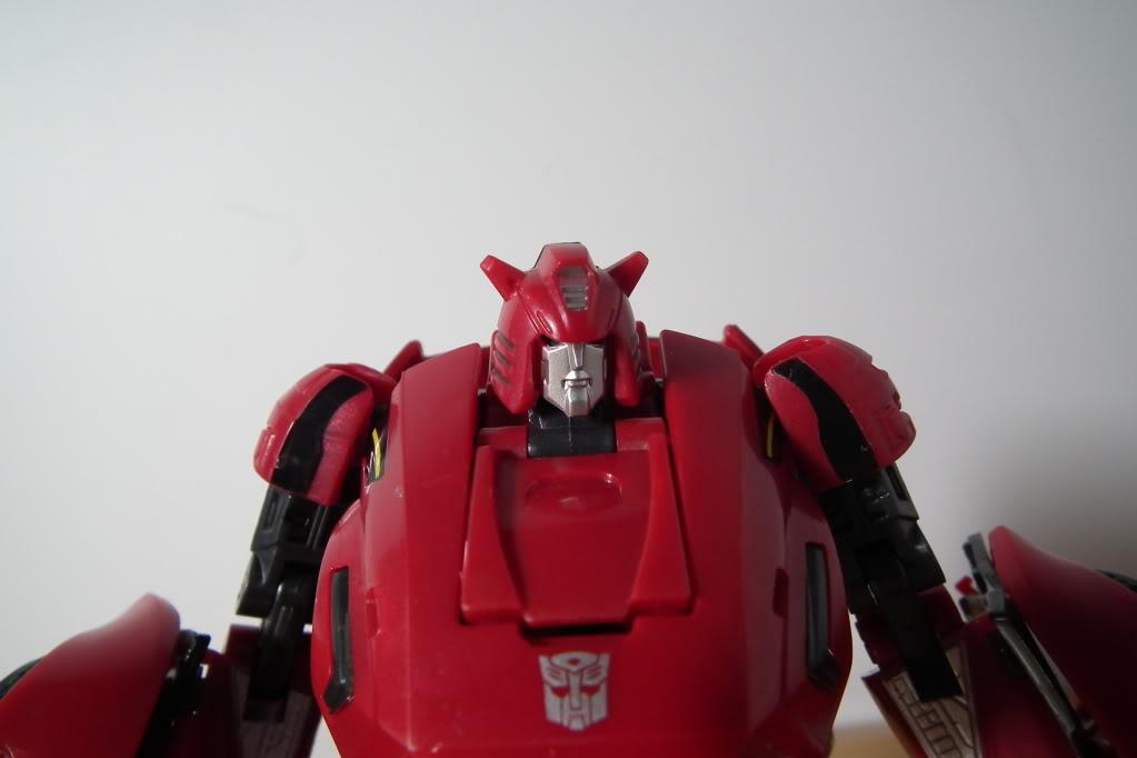 Collection de Braveheart: Venez voir mon musé personnel de Transformers - Page 7 DSCF4984
