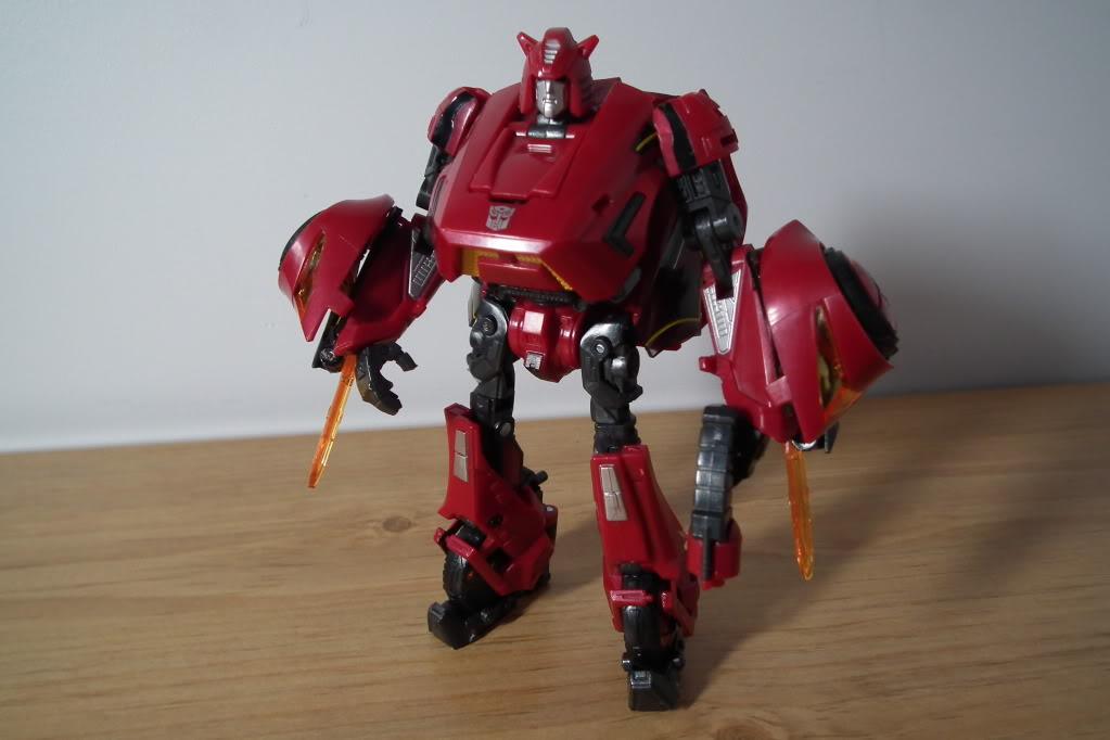 Collection de Braveheart: Venez voir mon musé personnel de Transformers - Page 7 DSCF4985