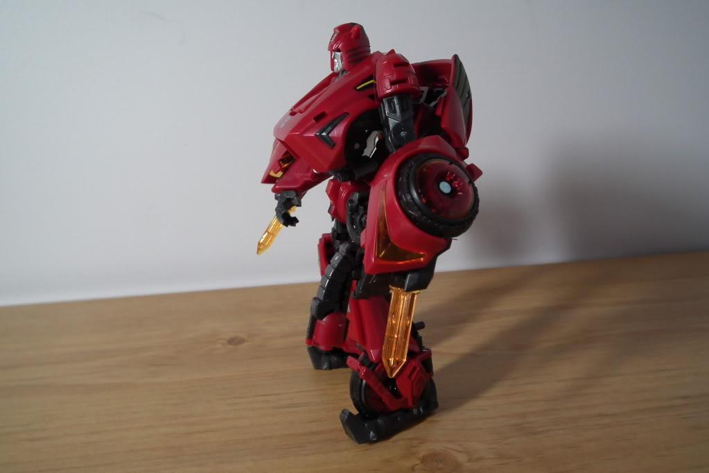 Collection de Braveheart: Venez voir mon musé personnel de Transformers - Page 7 DSCF4986