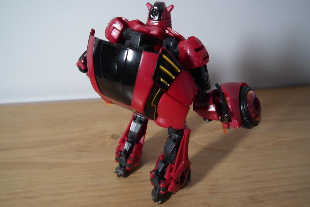 Collection de Braveheart: Venez voir mon musé personnel de Transformers - Page 7 DSCF4988