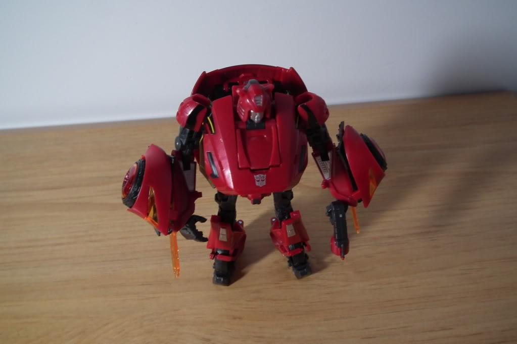 Collection de Braveheart: Venez voir mon musé personnel de Transformers - Page 7 DSCF4989