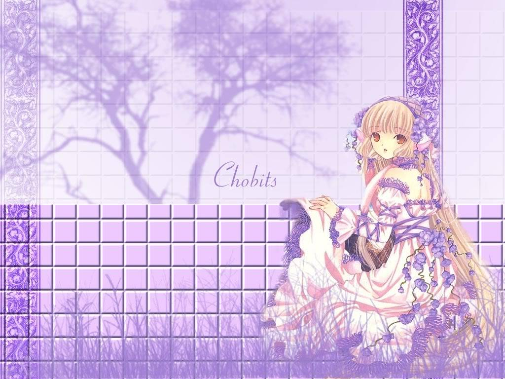 Chobits picture  Chobits-wallpaper-16-1