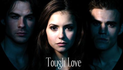 Tough Love Dsa-1
