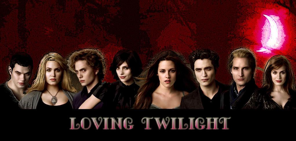 Loving-Twilight