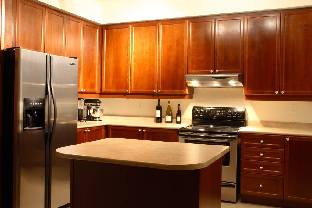 Kitchen Pictures, Images and Photos