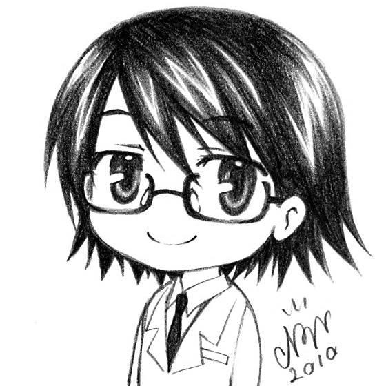 [คลัง] MONO's Gallery อัพ ปกโด K-ON!!(11/12/10) Shinra01