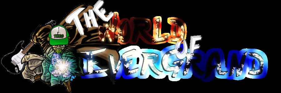 The World of EverGrand