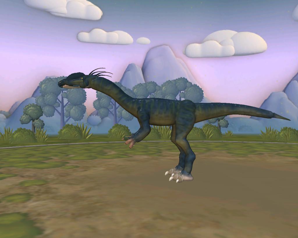 Mis recientes criaturas :D CRE_Dilophosaurusvenom-105be062_ful_zps577a8e85