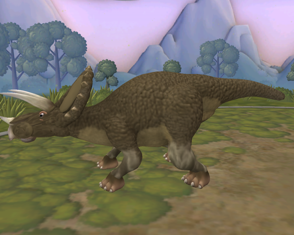 Mis recientes criaturas :D CRE_Triceratops-105be072_ful_zpse4d3c50c