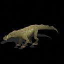 Mis recientes criaturas :D Kaprosuchus_zps1a23dd95