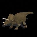 Mis recientes criaturas :D TriceratopsMale_zps9e9fb51d