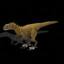 Mis recientes criaturas :D Ceratosaurus3_zps8748d674