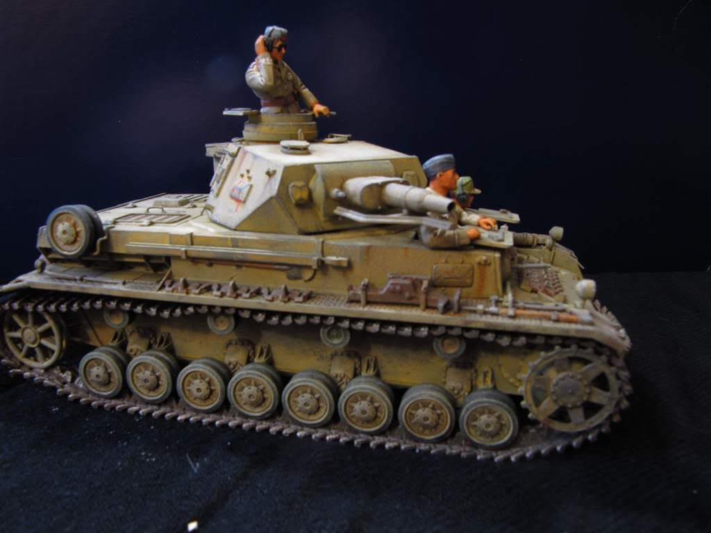 Panzer IV DAK 1/35 IMG_1875
