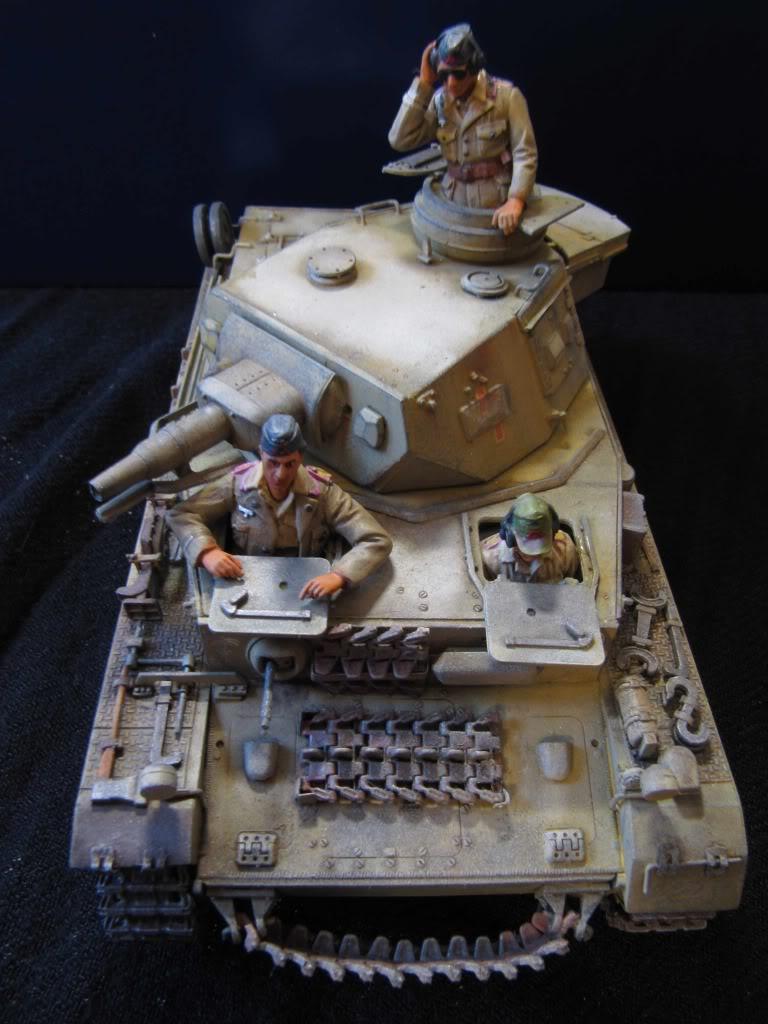 Panzer IV DAK 1/35 IMG_1888