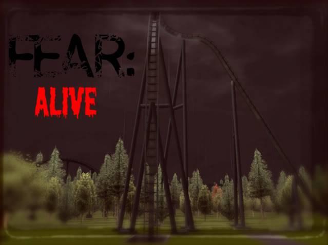 FEAR: Alive Shot0571