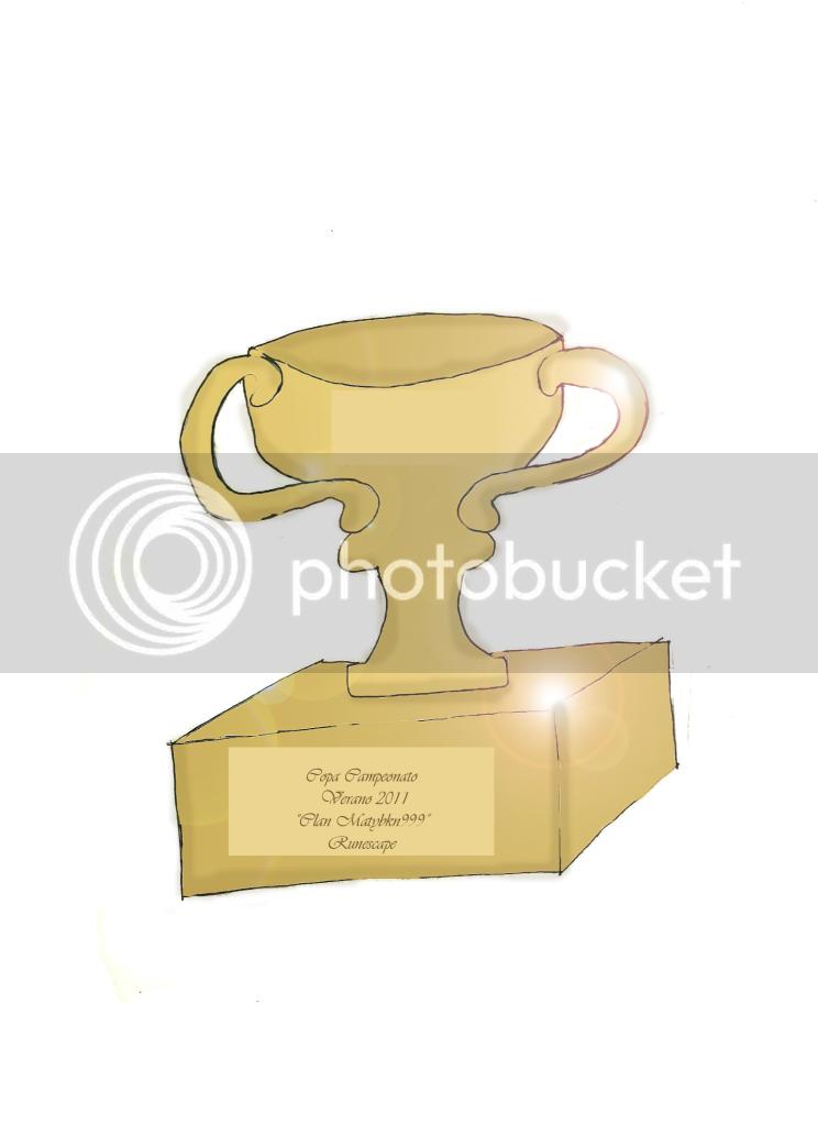 Campeonato de Runescape Copacampeonato