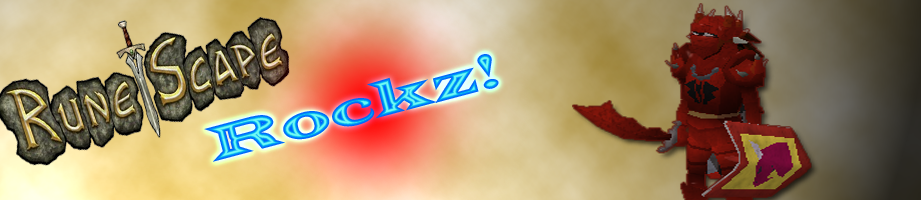 Runescape Rockz