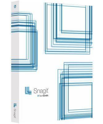 """عملاق عمل الشروحات وتصوير الشاشه """" Techsmith SnagIt 11.0.0.207 """" فى احدث إصداراته على اكثر من سيرفر  Snagit"""