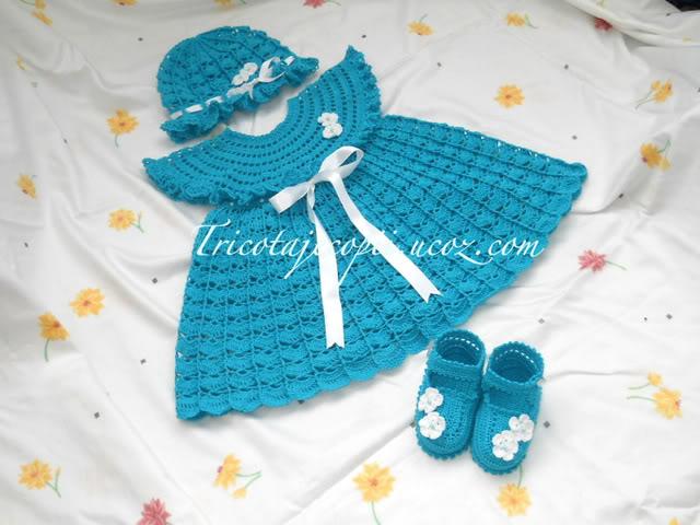 Tricotaje manuale pentru copii Picture035-1
