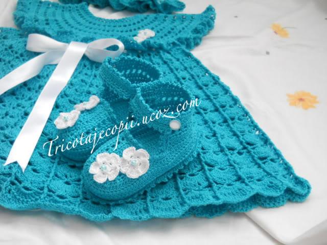 Tricotaje manuale pentru copii Picture044-1