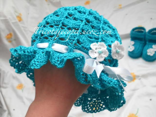 Tricotaje manuale pentru copii Picture056-1