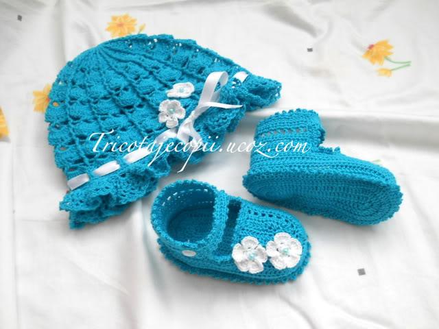 Tricotaje manuale pentru copii Picture066-1