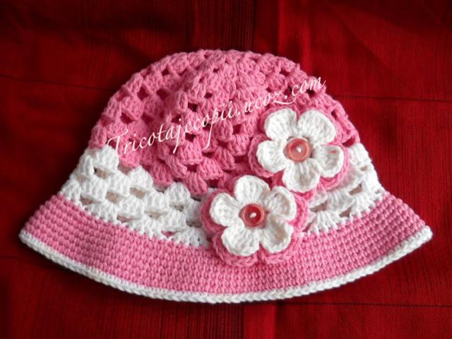 Tricotaje manuale pentru copii Picture068-1