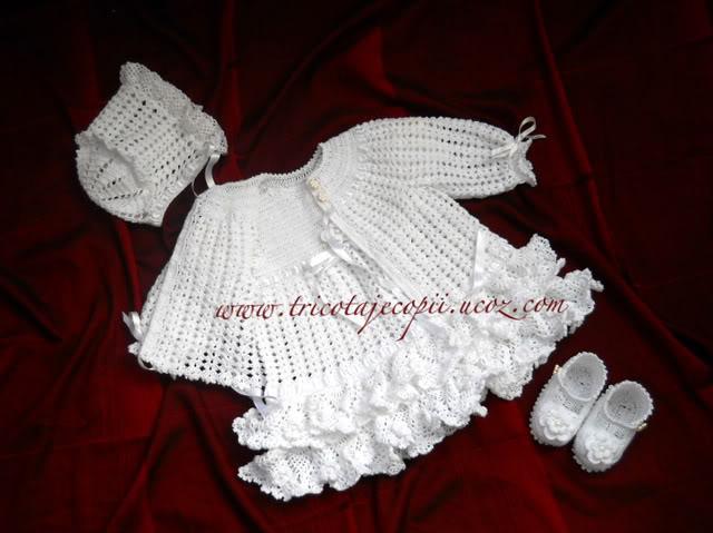 Tricotaje manuale pentru copii Picture1476