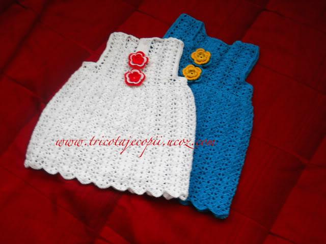 Tricotaje manuale pentru copii Picture1594-1