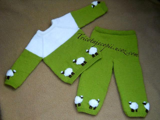 Tricotaje manuale pentru copii Picture2353-1-1