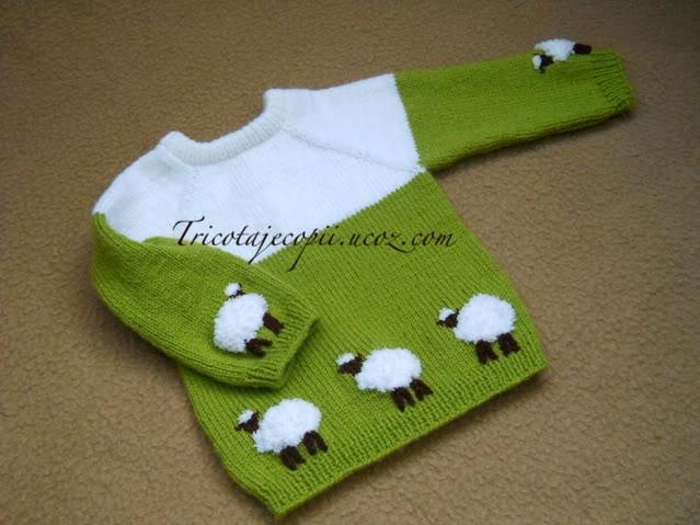 Tricotaje manuale pentru copii Picture2368-1-1