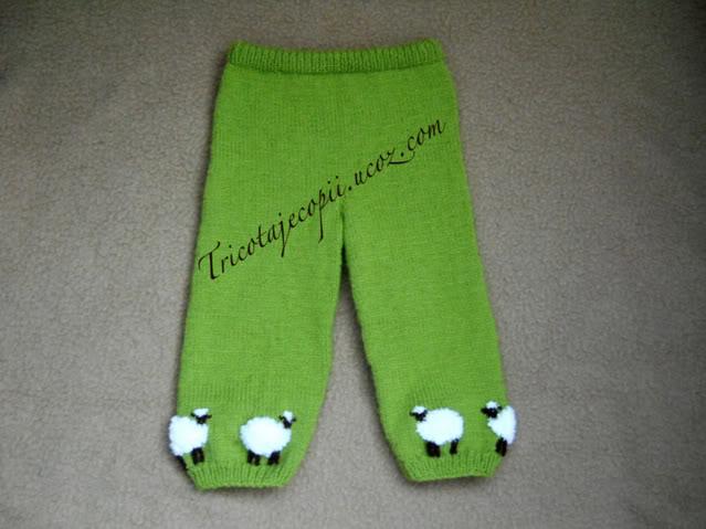 Tricotaje manuale pentru copii Picture2378-1-1