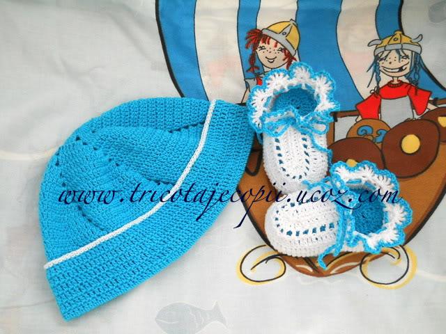 Tricotaje manuale pentru copii Picture1391