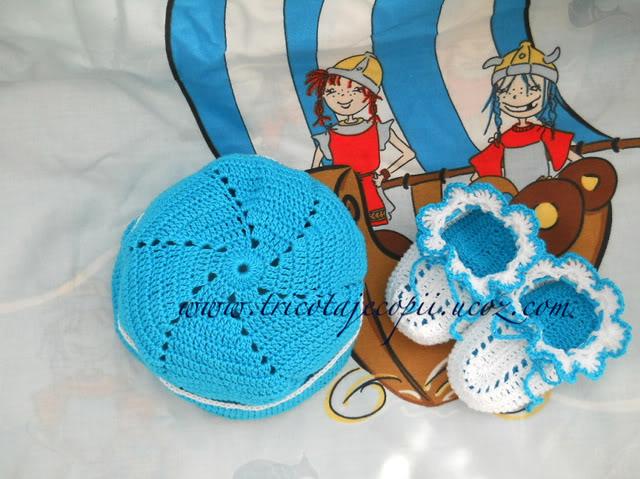 Tricotaje manuale pentru copii Picture1398-1