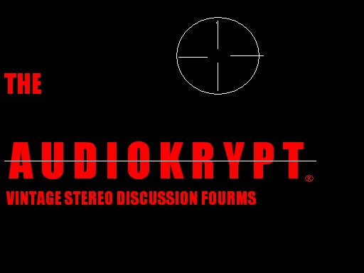 The Audiokrypt