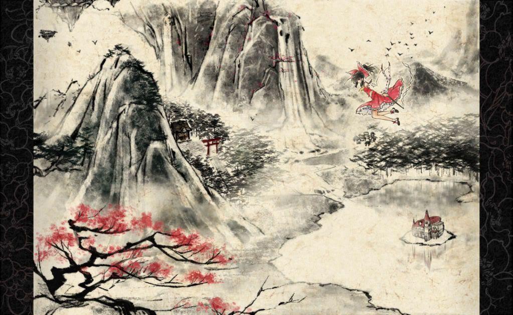 Fanarts de Touhou - Página 4 11316315