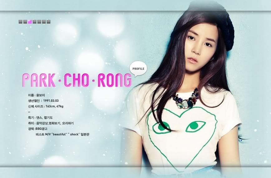 ►═ĂƤǐ₦Ќ♥ Faŋ CĽuᵬ ═◄ ParkChoRong
