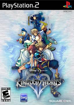 [Review] Kingdom Hearts II Kingdom_Hearts_II_PS2
