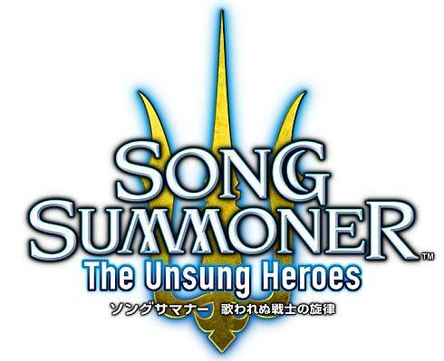[Preview] Song Summoner: The Unsung Heroes Songsumon490