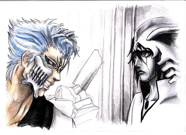 Las noches Ulquiorra_and_Grimmjow_by_Killer_Gi