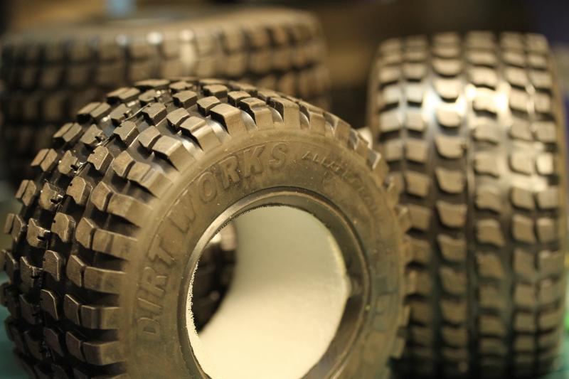 Collection de pneus RC - EncoreUneMod! CAN_6077